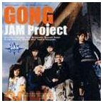 JAM Project/PS2用ゲームソフト 第3次スーパーロボット大戦α 終焉の銀河ヘ オープニング主題歌: GONG(CD)