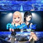 RumBlue/激情BLUEFUTURE/アオクナレ(CD)
