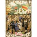 ミュージカル「ヘタリア〜The Great World〜」(DVD)