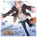 小西克幸(アメリカ) / ヘタリア キャラクターCD Vol.6 アメリカ(CV:小西克幸) [CD]