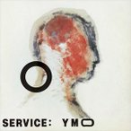 YMO / サーヴィス(Standard Vinyl Edition)(完全生産限定盤) [レコード]