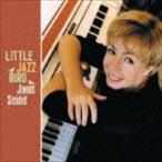 ジャネット・サイデル(vo、p)/リトル・ジャズ・バード(CD)
