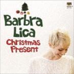 バーブラ・リカ/クリスマス・プレゼント(CD)