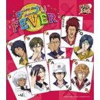 テニプリオールスターズ/テニプリFEVER(通常盤)(CD)