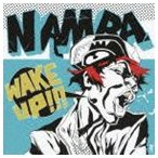 難波章浩 / WAKE UP!!! [CD]