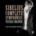 ジャン・シベリウス:交響曲全集(CD)