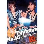 "B'z/Typhoon No.15〜B'z LIVE-GYM The Final Pleasure""IT'S SHOWTIME!!""in 渚園〜 [DVD]"