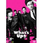 What's Up(ワッツ・アップ) DVD vol.2 [DVD]