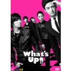 What's Up(ワッツ・アップ) DVD vol.3 [DVD]
