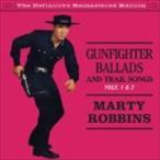 マーティ・ロビンス/GUNFIGHTER BALLADS AND TRAIL SONGS - VOLS.1&2 +4(CD)