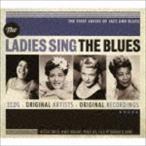 LADIES SING THE BLUES [CD]