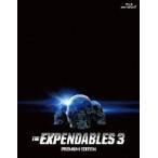エクスペンダブルズ3 ワールドミッション Premium-Edition(Blu-ray)