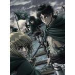 TVアニメ「進撃の巨人」Season2 Vol.1(Blu-ray)