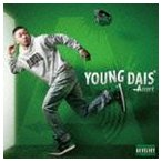 YOUNG DAIS / Accent [CD]