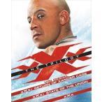 トリプルX トリロジー・ブルーレイセット(Blu-ray)