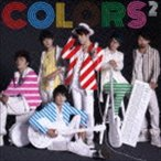 Brand New Vibe/COLORS2(CD)
