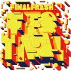 ショッピングFINAL FINAL FRASH/FINAL FRASH FESTIVAL(CD)