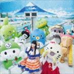 寺嶋由芙 with ゆるっふぃ〜ず/いやはや ふぃ〜りんぐ(初回生産限定盤)(CD)