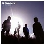 THE PRIVATES/El Pistolero(CD)