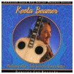 ケオラ・ビーマー/ハワイアン・スラック・キー・ギター・マスターズ・シリーズ 4: モエウハネ・キカ〜優しきハワイの風〜(CD)
