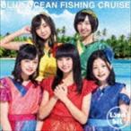 つりビット/BLUE OCEAN FISHING CRUISE(初回生産限定盤/CD+DVD)(CD)