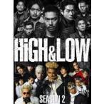 HiGH & LOW SEASON 2 完全版 BOX(DVD)
