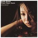 倖田來未 / Trust Your Love [CD]
