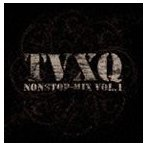 東方神起 / TVXQ nonstop-mix Vol.1 [CD]