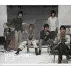 東方神起/JUNSU from 東方神起 / If...!?/Rainy Night(JUNSU from 東方神起) [CD]