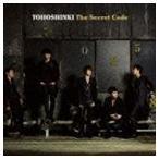 東方神起/The Secret Code(CD+MIX CD/ジャケットB)(CD)