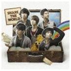 東方神起/Share The World/ウィーアー!(ジャケットB)(CD)
