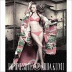 倖田來未 / JAPONESQUE(通常盤/CD+2DVD) [CD]