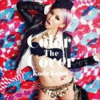 倖田來未 / Color The Cover(13周年記念) [CD]