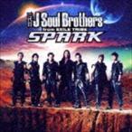 三代目 J Soul Brothers from EXILE TRIBE / SPARK [CD]
