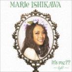 石川マリー / It's me?? 〜light〜 [CD]