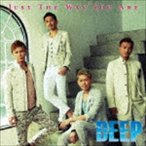 DEEP / JUST THE WAY YOU ARE(CD+DVD) [CD]