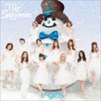 E-girls/Mr.Snowman(CD+DVD)(CD)