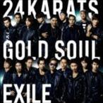 EXILE/24karats GOLD SOUL(CD+DVD)(CD)