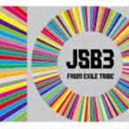三代目 J SOUL BROTHERS from EXILE TRIBE / BEST BROTHERS / THIS IS JSB(3CD+5Blu-ray(スマプラ対応)) [CD]