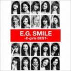 E-girls/E.G. SMILE -E-girls BEST-(2CD+3DVD+スマプラ)(CD)