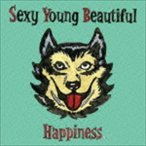 Happiness / Sexy Young Beautiful [CD]