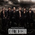 EXILE THE SECOND/WILD WILD WILD(CD)