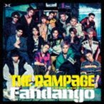 THE RAMPAGE from EXILE TRIBE/Fandango(CD)