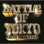 BATTLE OF TOKYO  ENTER THE Jr.EXILE  CD DVD