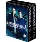 SUPERNATURAL V〈フィフス・シーズン〉コンプリート・ボックス [DVD]