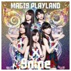 9nine / MAGI9 PLAYLAND(初回生産限定盤B) [CD]