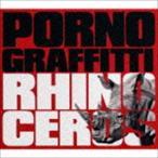 ポルノグラフィティ/RHINOCEROS(初回生産限定盤/CD+DVD)(CD)