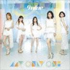 9nine / MY ONLY ONE(初回生産限定盤A/CD+DVD) [CD]