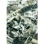 山下智久/TOMOHISA YAMASHITA LIVE TOUR 2018 UNLEASHED - FEEL THE LOVE -(通常盤/2Blu-ray) (初回仕様) [Blu-ray]