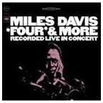 マイルス・デイヴィス(tp)/フォア&モア(CD)